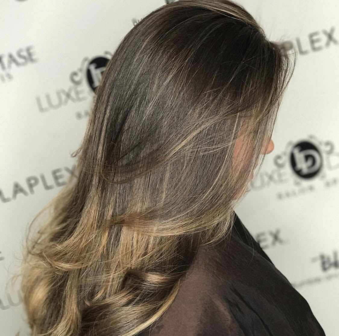 balayage highlights nyc - Luxe Den - Bridal Salon New York, Best ...